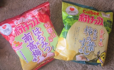 関西ポテトチップ